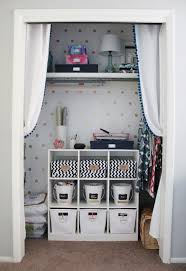 Curtains For A Closet by Interior Great Designs Of Turning A Bedroom Into A Closet How To