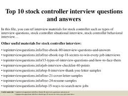 Inventory Analyst Cover Letter Cognos Controller Cover Letter