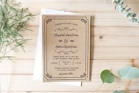 diy wedding invitations templates diy wedding invitations your ultimate guide with templates