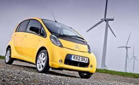 citroen electric peugeot and citroen bring cost of electric motoring down u2013 front