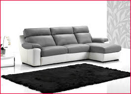 microfibre canapé frais photos de canapé microfibre gris 58760 canape idées