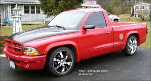 1999 dodge dakota performance parts project dodge dakota r t january 2014 car of the month