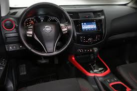 nissan frontier manual transmission nissan frontier attack concept unveiled in buenos aires