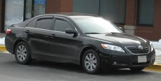 all black toyota camry file 07 toyota camry xle jpg wikimedia commons