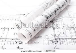 roll blueprints stock images royalty free images u0026 vectors