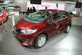 honda suv 2016 honda 2fm jazz based compact suv indian launch in jan 2017