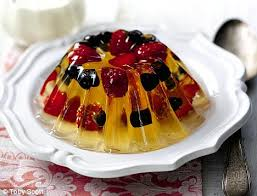 clinton kelly and stacy londons ambrosia salad recipe by recipe summer fruit and pear juice jelly daily mail online