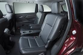 toyota altezza interior 2014 toyota highlander information and photos zombiedrive