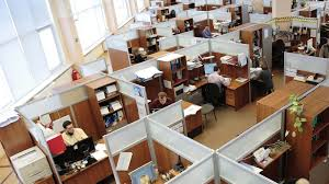 the best office designs are the one where workmates can literally