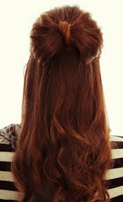 bow hair bow clip hairstyles three levels of bows hairstyles