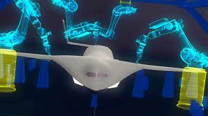 Lockheed Martin Service Desk 3d Printing Takes Off At Lockheed Martin All3dp