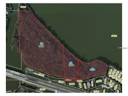 Tavares Florida Map by Era Grizzard Commercial Real Estate In Central Florida