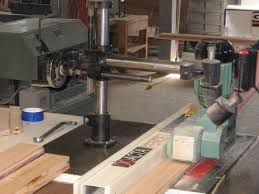 table saw power feeder pwer feeder on table saw finish carpentry contractor talk