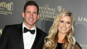 has christina el moussa hooked up with tarek since their split