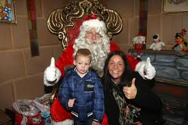 grottos your guide to where santa s staying this news