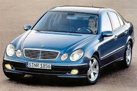 mercedes e class 2004 review mercedes e class 2002 2009 used car review car review