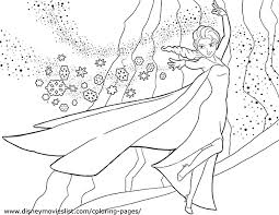frozen coloring pages elsa pdf periodic tables