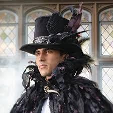 Raven Halloween Costume Gothic Hat Gothic Tops Costumes Halloween Parties