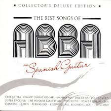 best part lyrics spanish the best songs of abba on spanish guitar by the harmony group album