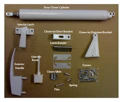 Interior Door Knobs For Mobile Homes White Storm Door Hardware Set For Mobile Home Manufactured Housing