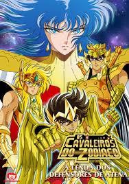 Todos Os Filmes De Cavaleiros Do Zodiaco - saint seiya zx protegendo atena com o nosso cosmo fevereiro 2012