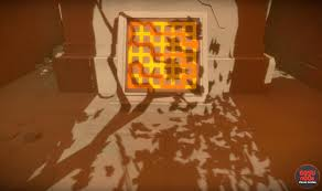 the witness orange trees puzzle solutions shady trees