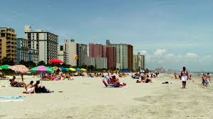 south carolina beaches map best beaches in south carolina travel channel
