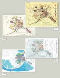 Maps Of Alaska by We Used A Century Of Data To Create A Modern Digital Geologic Map