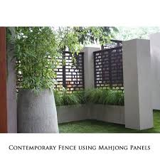 Backyard Privacy Screen Ideas by 130 Best Screening Decorative And Privacy Images On Pinterest