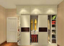 Bedroom Wardrobe Designs For Small Bedrooms Simple Wardrobe Designs For Small Bedroom Home Design 2018