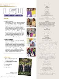 Stun Design by Summer 2015 Volume 91 Number 2 By Lsu Alumni Association Issuu