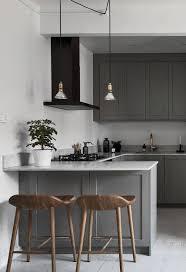 marvelous design inspiration small modern kitchens modern kitchen