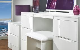 White Gloss Bedroom Wardrobes Monaco Tall Plain Wardrobe The Top Drawer