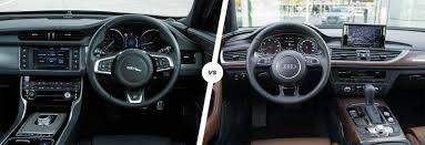 jaguar xf o lexus is jaguar xf vs audi a6 u2013 executive class war carwow