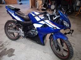 honda cbr 125 r 125 cm 2008 oulu motorcycle nettimoto
