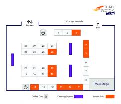 floorplan third sector live