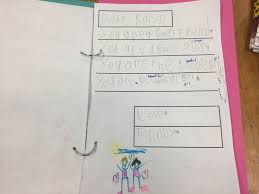 all about me writing paper stem challenge dr kindergarten we have also spent time working on friendly letters for our all about me posters today we wrote letters to kalyn