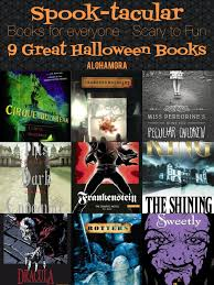 halloween photo book alohamora open a book spook tacular books for everyone fun to