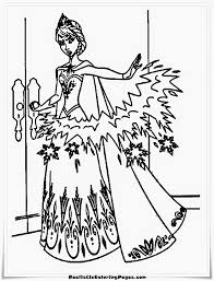 wonderful frozen coloring pages realistic coloring pages