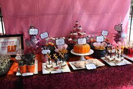 halloween halloween themed baby shower food invitations favors