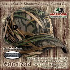 Mossy Oak Duck Blind Camo Clothing Mossy Oak Duck Blind Camo Cap Huntcluboutfitters Com