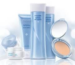 Daftar Paket Make Up Wardah toko kosmetik halal daftar harga produk wardah cosmetics