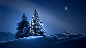 christmas scenery wallpapers 60 images