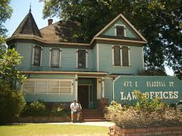 Queen Anne Victorian Victorian Houses In Orange County California Photos Locations