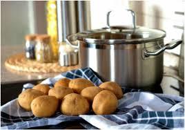 thanksgiving mashed potatoes gravy