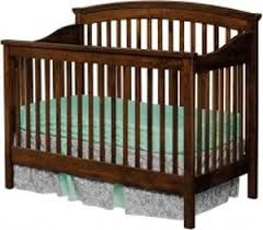 Non Convertible Cribs Cribs Nursery Sets Organic Nest