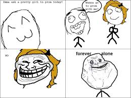 Funny Memes Forever Alone - forever alone memes tumblr image memes at relatably com