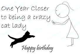 cat birthday card design bundles