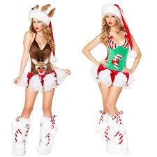 Deer Halloween Costume Women Buy Wholesale Reindeer Costume Women China Reindeer