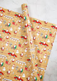 christmas wrapping paper christmas gift wrapping paper matalan